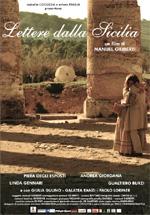 Locandina Lettere dalla Sicilia