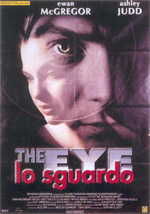 Trailer The Eye - Lo sguardo