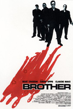 Poster Brother  n. 1