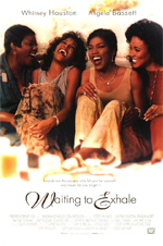 Locandina Donne - Waiting to Exhale