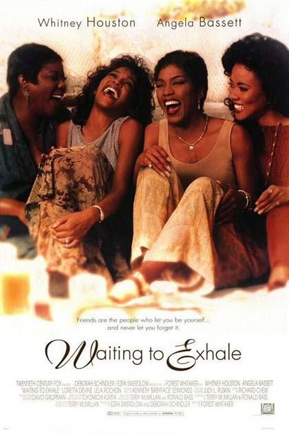 Poster Donne - Waiting to Exhale