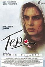 Poster Tess  n. 1