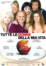 Trailer Tutte le donne della mia vita