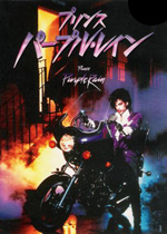 Poster Purple Rain  n. 1