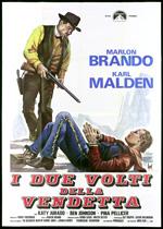Poster I due volti della vendetta  n. 0