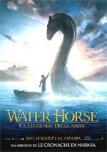 Trailer Water Horse - La leggenda degli abissi