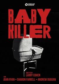 Locandina Baby Killer