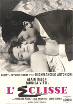 Trailer L'eclisse