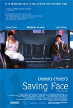 Trailer Salvare la faccia