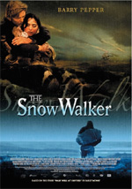 Poster The Snow Walker  n. 0