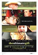 Trailer The Ultimate Gift