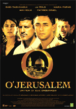 Poster O' Jerusalem  n. 0