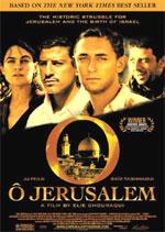 Poster O' Jerusalem  n. 1