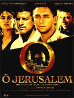 Poster O' Jerusalem  n. 2