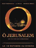 Poster O' Jerusalem  n. 3