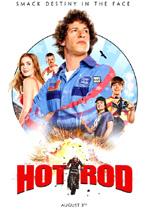 Locandina Hot Rod