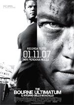 Trailer The Bourne Ultimatum - Il ritorno dello sciacallo