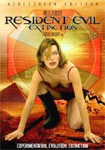 Poster Resident Evil: Extinction  n. 13