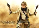 Poster Resident Evil: Extinction  n. 31