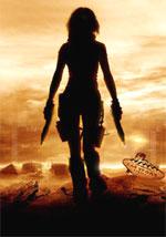 Poster Resident Evil: Extinction  n. 6