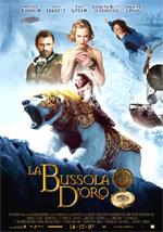 Poster La bussola d'oro  n. 0