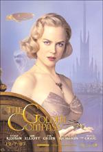Poster La bussola d'oro  n. 1