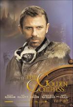 Poster La bussola d'oro  n. 2