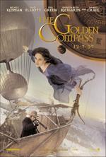 Poster La bussola d'oro  n. 4