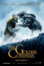 Poster La bussola d'oro  n. 5