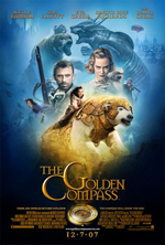 Poster La bussola d'oro  n. 6