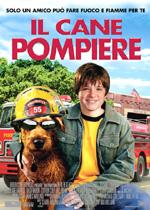 Trailer Il cane pompiere