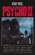 Poster Psycho II  n. 1