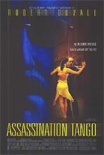 Locandina Assassination Tango