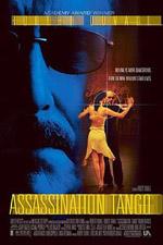 Poster Assassination Tango  n. 1