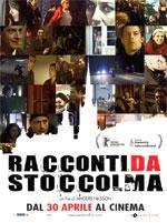 Poster Racconti da Stoccolma  n. 0