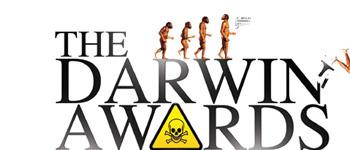 The Darwin Awards - Suicidi accidentali per menti poco evolute