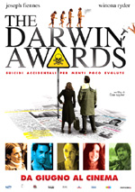 Trailer The Darwin Awards - Suicidi accidentali per menti poco evolute