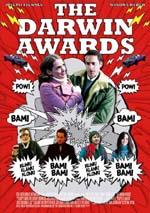 Poster The Darwin Awards - Suicidi accidentali per menti poco evolute  n. 1