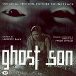 Cover CD Ghost Son
