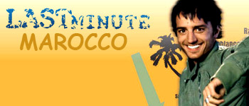 Last Minute Marocco