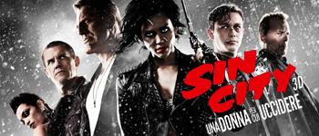 Sin City - Una donna per cui uccidere