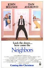 Poster I vicini di casa  n. 0