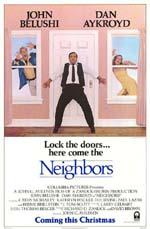 Poster I vicini di casa  n. 2