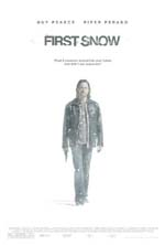 Poster Presagio Finale - First Snow  n. 1