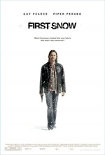 Poster Presagio Finale - First Snow  n. 4