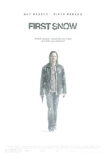 Poster Presagio Finale - First Snow  n. 7