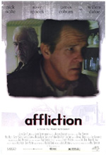Locandina Affliction