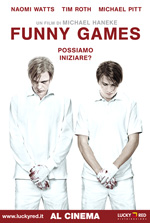 Poster Funny Games  n. 0