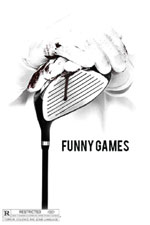 Poster Funny Games  n. 10