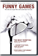 Poster Funny Games  n. 2